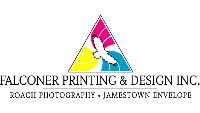 Falconer Printing & Design Inc